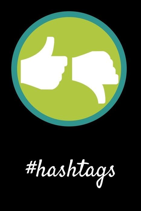 Do You Really Need That Hashtag? | SpisanieTO | Scoop.it