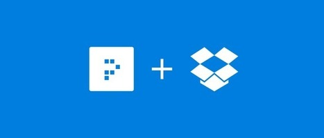 Dropbox Acquires Pixelapse, A Startup Building Collaboration Tools For Designers | Aprendizajes Disruptivos | Scoop.it