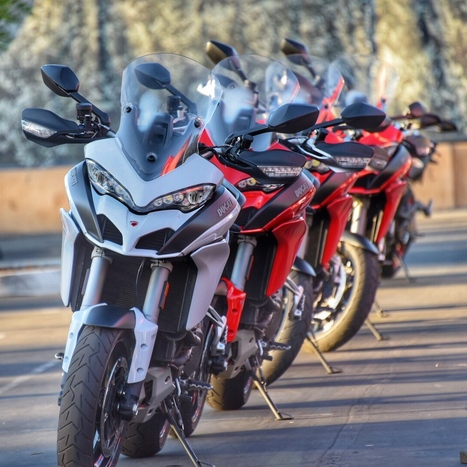 Ducati Dealers Rank Top In Industry Third Year In A Row | Ductalk Ducati News | Scoop.it