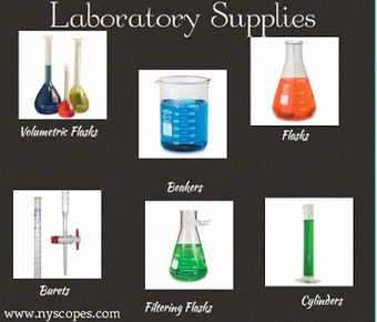 Why it is essential to maintain laboratory equipment all the time? | New York Microscope Company | Scoop.it