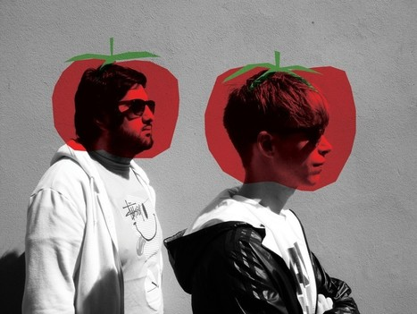 #Playlist Of The Day: Digitalism on SoundCloud | #T3xRadio Magazine | T3x#Radio Magazine | Scoop.it