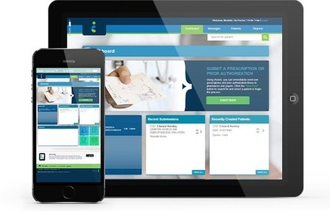 iAssist – ePrescribing Software Solution | Bookmarks everywhere | Scoop.it