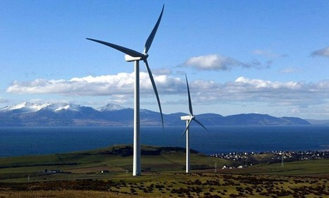 Wind farms are ruining Scotland for visitors, says new poll | Tourism | Scoop.it
