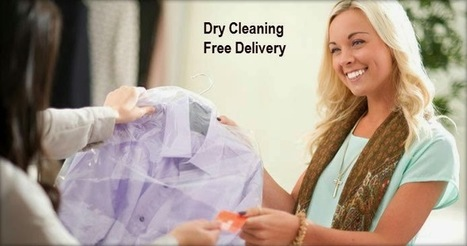 Dry Cleaners – For the Spotless And Stainless Apparels | B Smart Dry Cleaners | Scoop.it