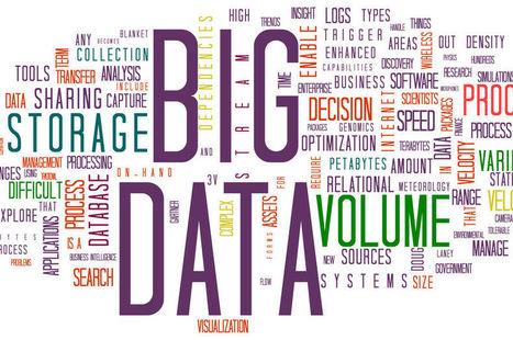 A l'heure du Big Data, vos archives valent des millions | Renseignements Strat&ea
