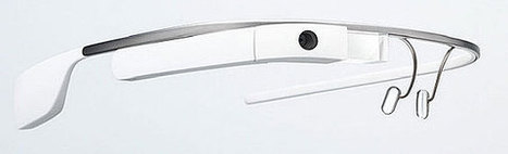 Wearable Banking: Banks Roll Out First Apps for Google Glass | Financial | Scoop.it