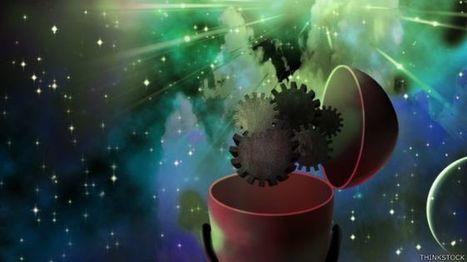 ¿Estamos programados para creer en un Dios? - BBC Mundo   When mkt meet evolution   Scoop.it