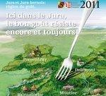 Le bon goût, un atout pour la région (Jura, Jura bernois) - RFJ   Agritourisme et gastronomie   Scoop.it