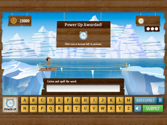 Free Technology for Teachers: Spell 'til You Drop - A Free iPad App for Spelling Practice | Apps for Teaching | Scoop.it
