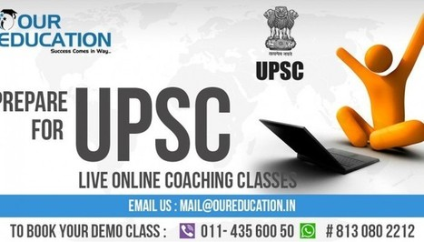 What is UPSC Exam and How should I prepare? - OurEdu Blog | cutagulta | Scoop.it