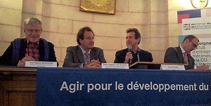 A Montpellier, la CCI encourage le mécénat culturel   Mécénat de la culture   Scoop.it