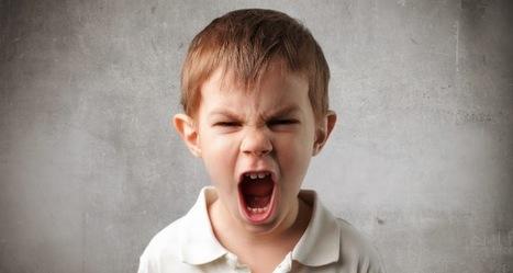 5 técnicas para controlar la impulsividad infantil ~ Rincón de la Psicología   Recursos orientación   Scoop.it