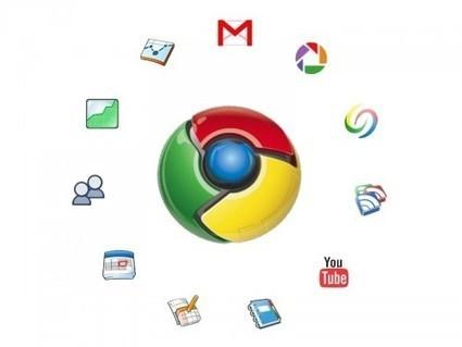 [Best Of] Les 132 meilleures extensions pour Google Chrome | François MAGNAN  Formateur Consultant | Scoop.it