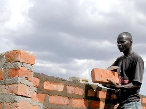 African capacity-building champion seeks funding partners - Devex | Research Capacity-Building in Africa | Scoop.it