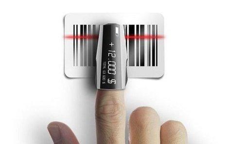 Influencia - Innovations - Les enseignes vont-elles passer le scan au doigt du consommateur ? | Retail intelligence | Scoop.it
