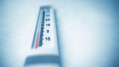 When was the coldest winter in the U.S.? | Climate Chaos News | Scoop.it