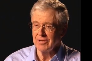 How Koch Became An Oil Speculation Powerhouse | ECONOMY & Transparency | Scoop.it