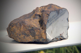 Sensational meteorite fragments unearthed in Bern field - SWI swissinfo.ch | CLOVER ENTERPRISES ''THE ENTERTAINMENT OF CHOICE'' | Scoop.it