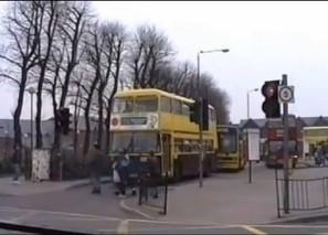 Walthamstow Central Bus Station - an 1992 video | Walthamstow ... | Of Stow Interest | Scoop.it