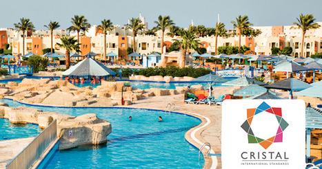 News - E-cristal Awards 2015 - SUNRISE Resorts & Cruises | SUNRISE Resorts & Cruises | Scoop.it
