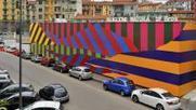 Un esercito di artisti invade la Chinatown milanese - Il Giorno - Milano | Comune di Milano | Scoop.it