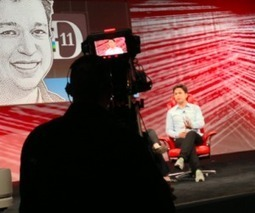 Pinterest's Ben Silbermann on turning his collection hobby into a product and not making money   Pinterest   Scoop.it