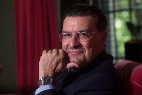 Interview: Vacheron Constantin CEO, Juan Carlos Torres   News For public   Scoop.it