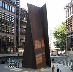 Las esculturas y la arquitectura | Rpo... | Scoop.it