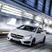 AMG considers electric turbochargers for future road ... - Digital Trends   Future of electric cars   Scoop.it