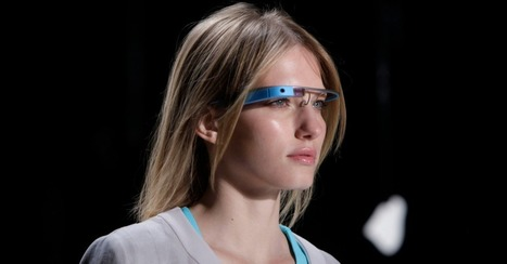 Google Glass Rolls Out Diane von Furstenberg Frames | Advertising Marketing Sales Strategies Trends and Techniques | Scoop.it