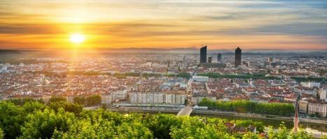 Euro, Yoko Ono et bouchons : Lyon, la destination française idéale pour cet été | Le Mac LYON dans la presse | Scoop.it