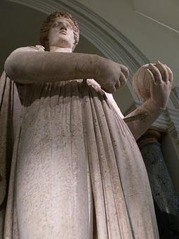 HISTORIAS NO ACADÉMICAS DE LA LITERATURA: Vestido y cuerpo en la Roma antigua | Mundo Clásico | Scoop.it