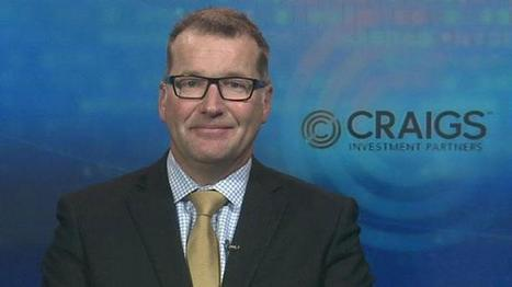 Stock Market update on TVNZ With Craigs Investment Partners Nov 19 | New Zealand Investment Updates | Scoop.it