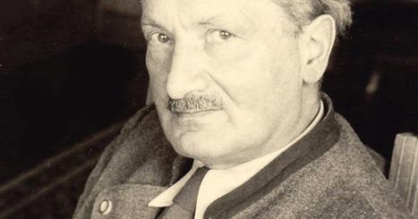 Is Heidegger Contaminated by Nazism? | nouveau philosophy | Scoop.it