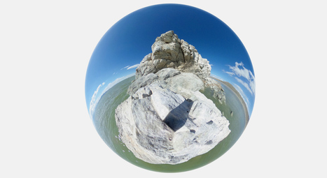 Project to capture 360 videos of endangered landscapes | Tourism Social Media | Scoop.it