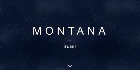 MONTANA – IT'S TIME | Bigfork Whitewater Festival | Scoop.it