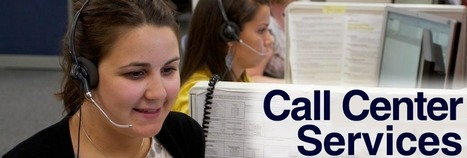 Call Center Services | Domestic Call Center & Customer Service Outsourcing | OnBrand24, Boston MA | Seo software | Scoop.it