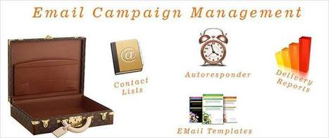 Tricks For Powerful  Email Campaign Management | Internet makreting blogs | Scoop.it