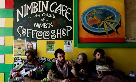 "This is Nimbin: inside the ""refugee camp for the war on drugs"" (NSW) 
