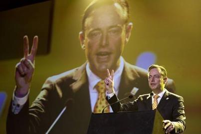 Bart De Wever: «L'heure de la N-VA a sonné» | Belgitude | Scoop.it