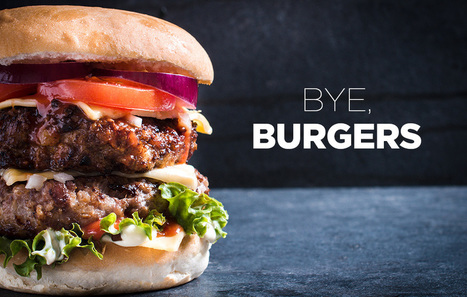 Going Veggie? 9 Ways Ditch Your Meat Cravings for Good | Nutritious Healthy Eating | Scoop.it