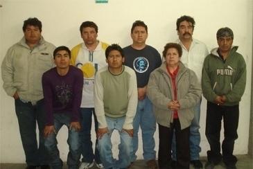 Detenidos por robo de azúcar y cohecho, son consignados | Tipos de Robo Dogmática Jurídica Penal (P.E) | Scoop.it