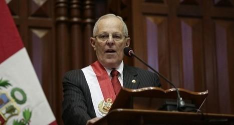 PPK se DESPIERTA al fin... con medidas contra la corrupción | MAZAMORRA en morada | Scoop.it