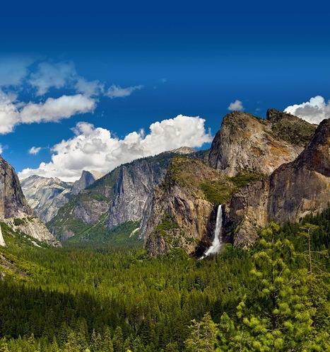 Yosemite Valley Geology : Yosemite Park | Yosemite and its wonders | Scoop.it