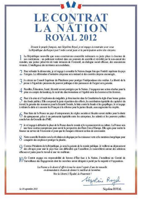 LYon-Politique.fr: Primaires socialistes : Ségolène Royal à Lyon le 13 septembre | LYFtv - Lyon | Scoop.it