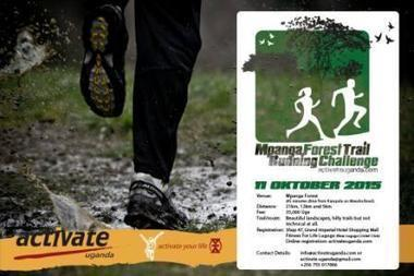 Mpanga Forest Trail Running Challenge   East Africa Travel Guide   Africa Travel Guide   Scoop.it