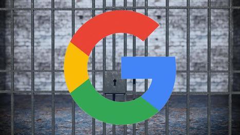 "Google warns it will crack down on ""intrusive interstitials"" in January | Go Digital-Mobile | Scoop.it"