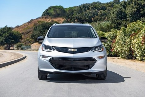 Green Car Reports 2017 Best Car To Buy nominee: Chevy Bolt EV | carsalesbay.co.uk ----- Used car sale UK ------    Sell your car online FREE | Scoop.it