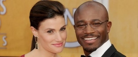 :::::Taye Diggs and Idina Menzel separated ~ trends more::::: | world's latest topics | Scoop.it