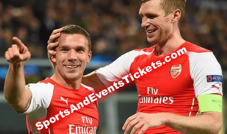 A Thrilling Champions League Victory of Arsenal at Anderlecht | Champions League Updates | Scoop.it